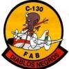 C-130 DIABLOS NEGROS