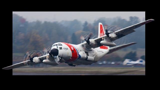 C-130 News: United States Coast Guard Awards Pacific