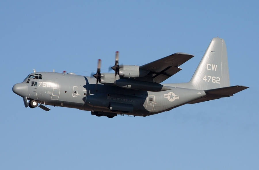 Image result for C-130T
