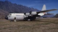 RAAF C-130 Photos