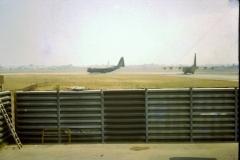 SVN C-130A's