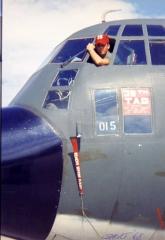Rick Short's 317th TAW Lockbourne AFB Crew Chiefs