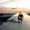 Tom C just waiting around