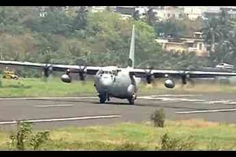 C-130 News: Super Hercules To Play Vital Role During Conflicts: Indian Air Force