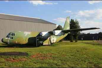 C-130 News: Vietnam War plane saved lives