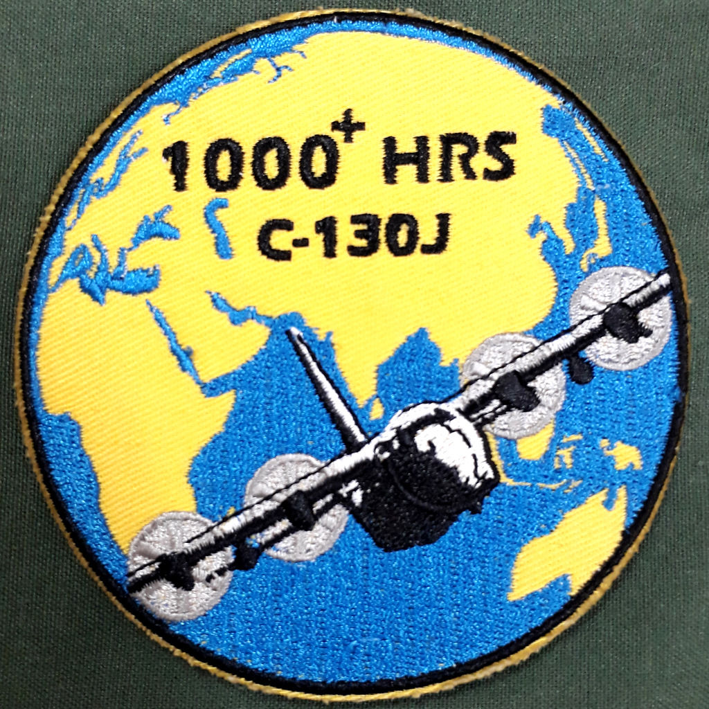 1000 hrs Plus for IAF crew