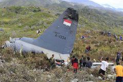 C-130 Mishaps