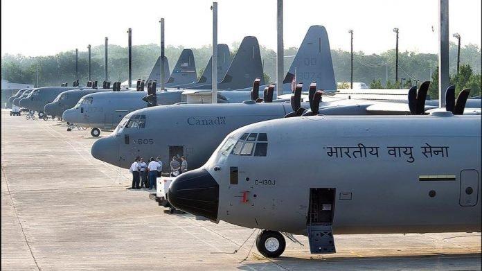 CAG report blames 'inadequate training' for 2014 Super Hercules crash that killed 5