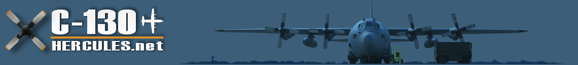 C-130 Hercules.net -- The internet's #1 C-130 resource