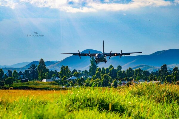 C-130 Photo of the Week
